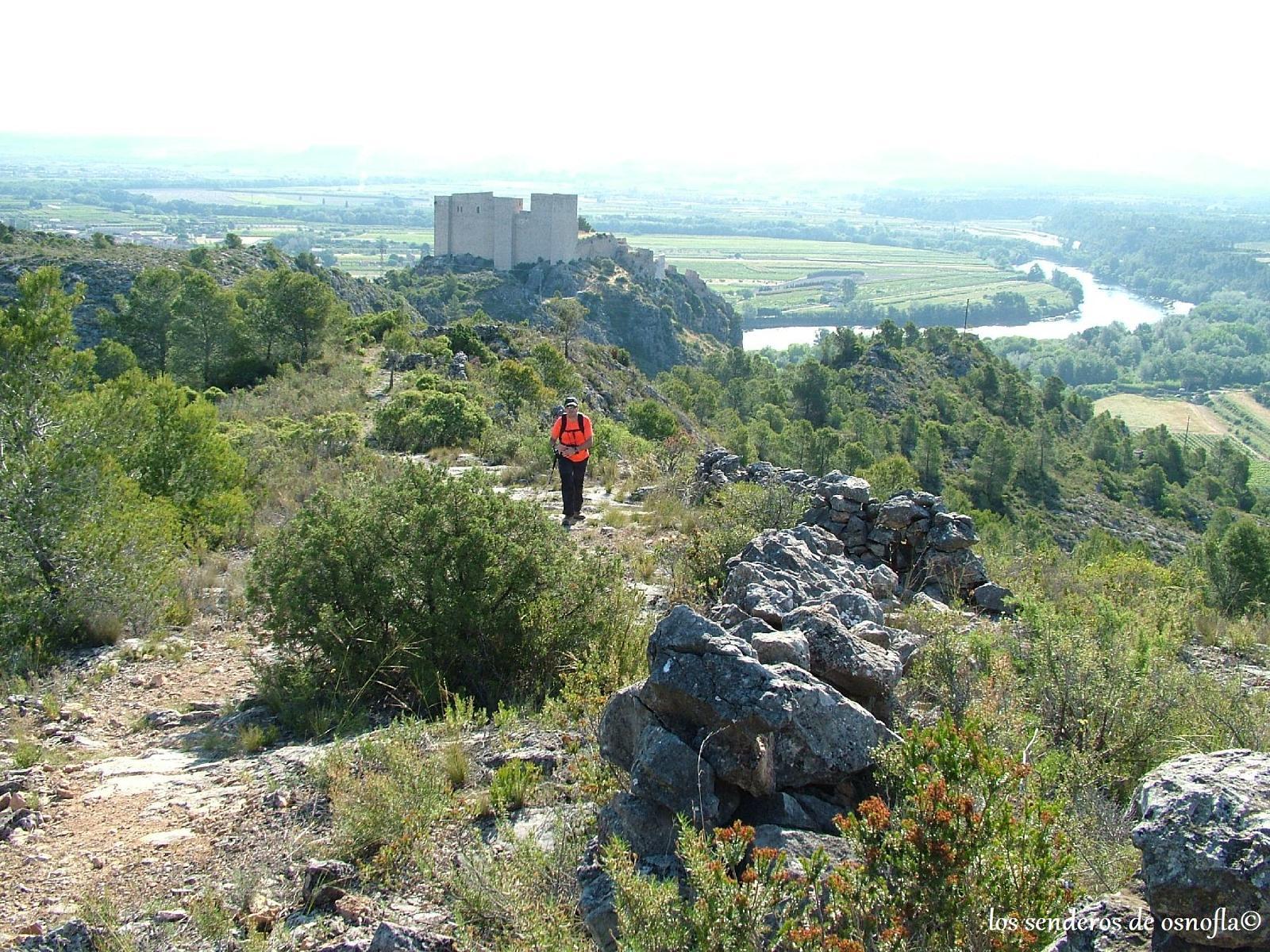 Ruta senderista de La Talaia