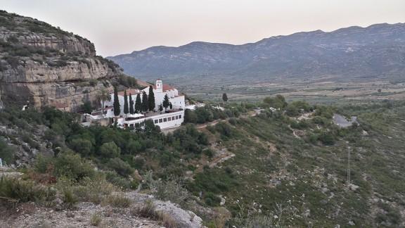 L'Ermita d'Ulldecona